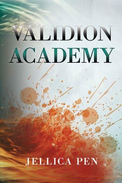 Validion Academy Jellica Pen