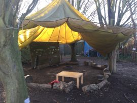 Riverview Junior Forest School
