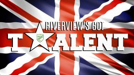 Riverview's Got Talent